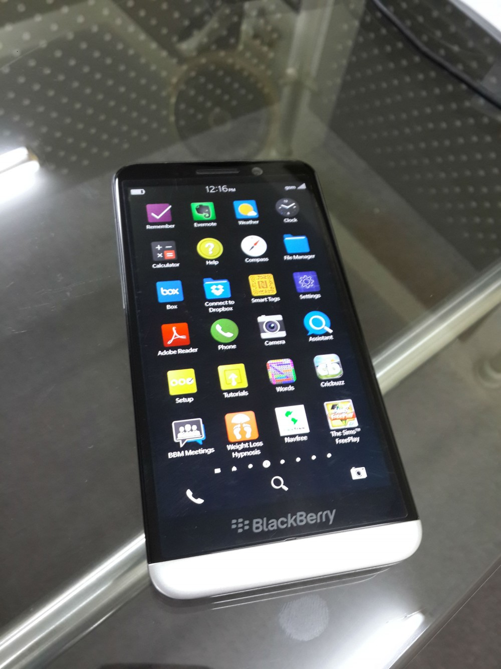 blackberry os 10 missing features