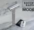 Rockwell Model T Razor